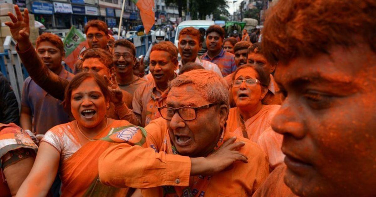 Uttar Pradesh 2017: These 13 charts examine the BJP's surge in India's heartland