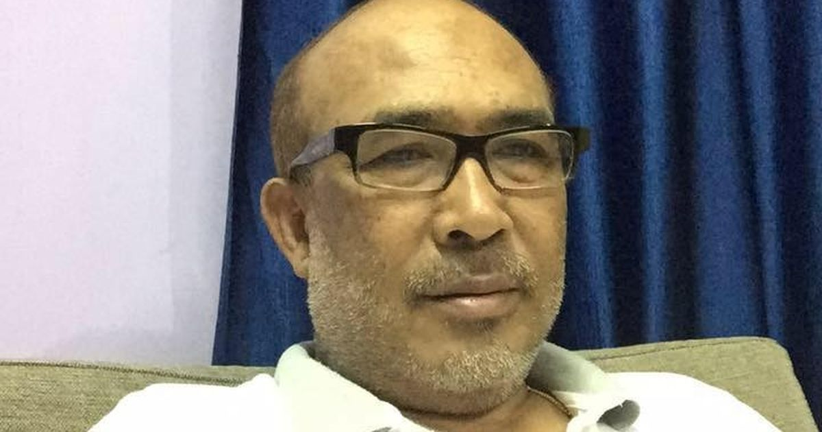 Manipur: BJP's Biren Singh will be the next chief minister