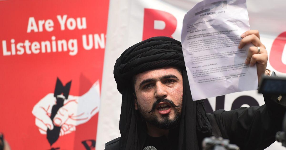 Balochistan: Pakistani personnel abducting women and children, claim activists seeking UN probe