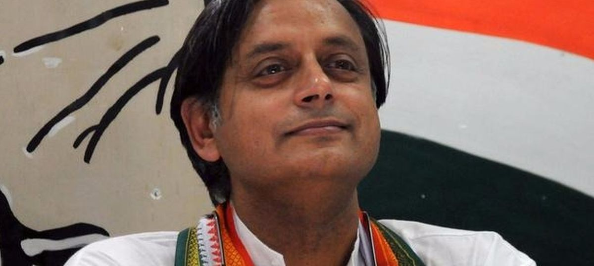 Thousands sign petition for Shashi Tharoor to be Congress' 2019 PM candidate