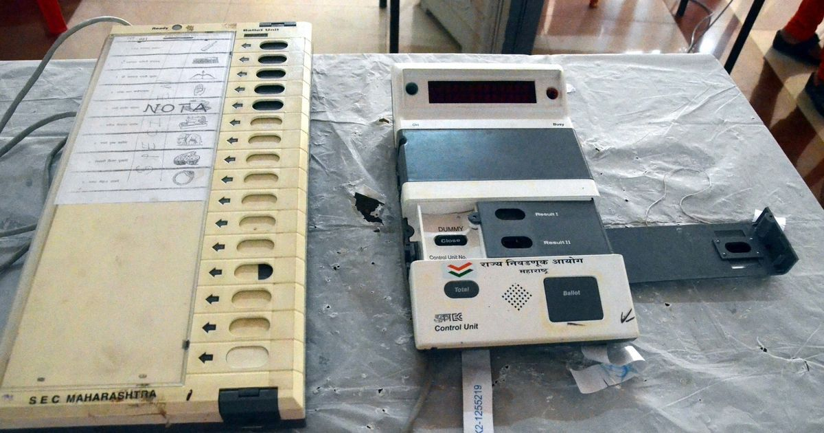 EVM debate: Arvind Kejriwal wants Delhi civic polls to be held using only ballot paper system