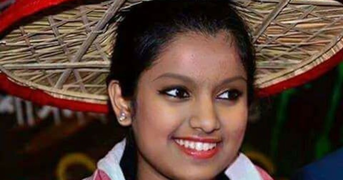 Pamphlets in Assam ask people not to attend reality show singer Nahid Afrin's performance