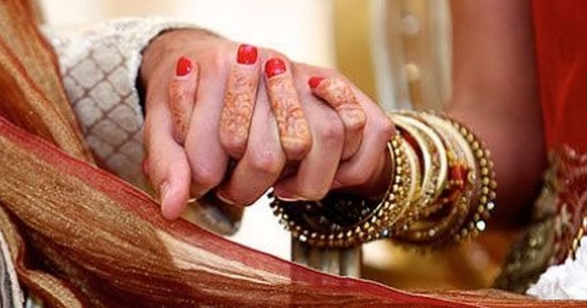 The big fat Indian wedding still survives – but millenials are increasingly opting out