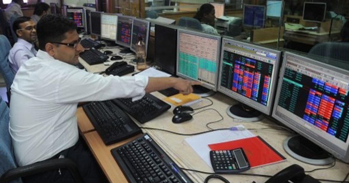 Nifty ends at record high, Sensex soars after US Federal rate hike