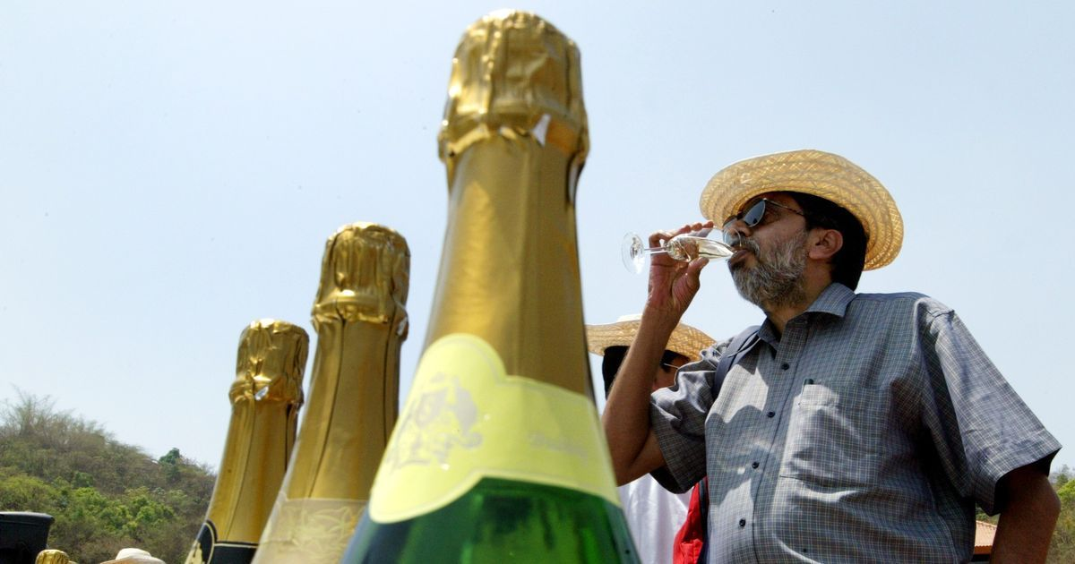 Who is the average Indian wine drinker? A survey reveals surprising results