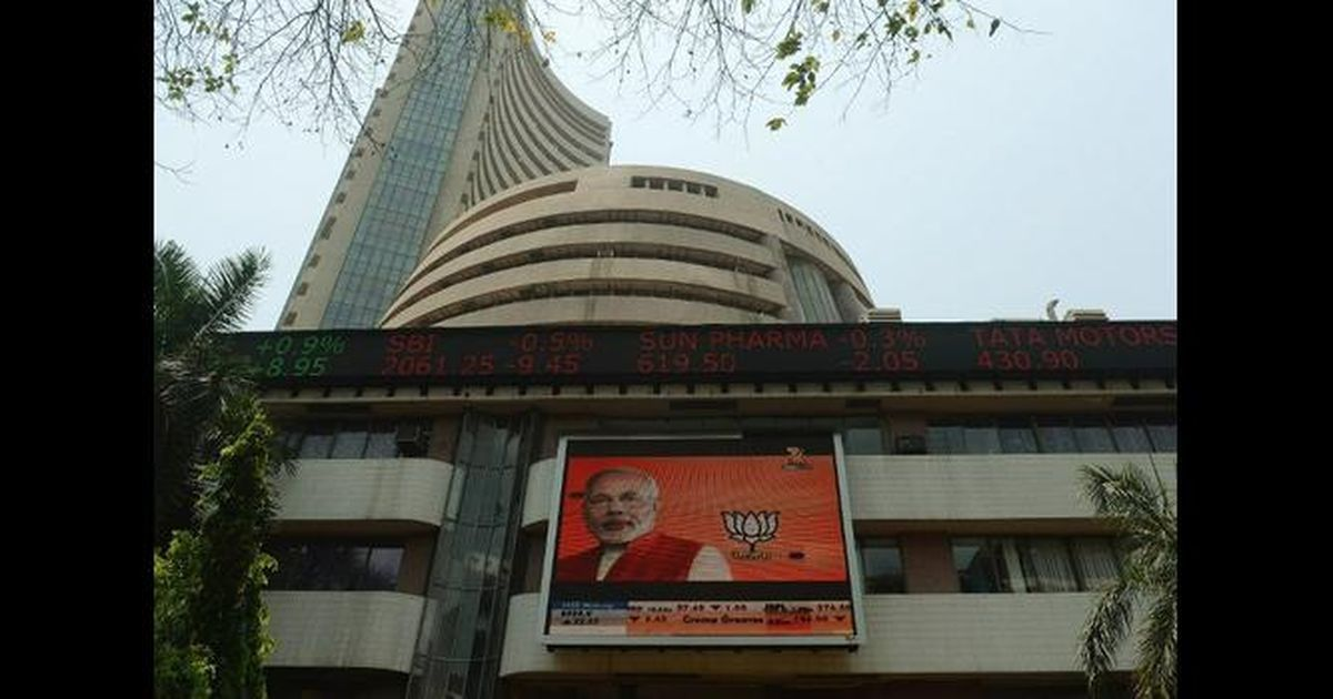 The stock market is cheering the BJP's huge win in Uttar Pradesh. Will this go the distance?