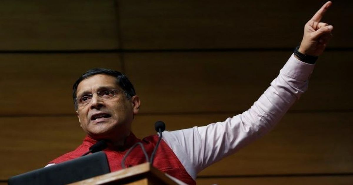 Arvind Subramanian gets two more years as chief economic adviser