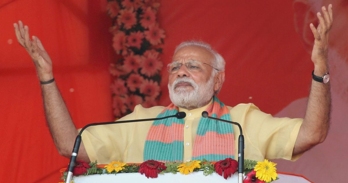 Readers' comments: Why is the rise of Modi pinching intellectuals?