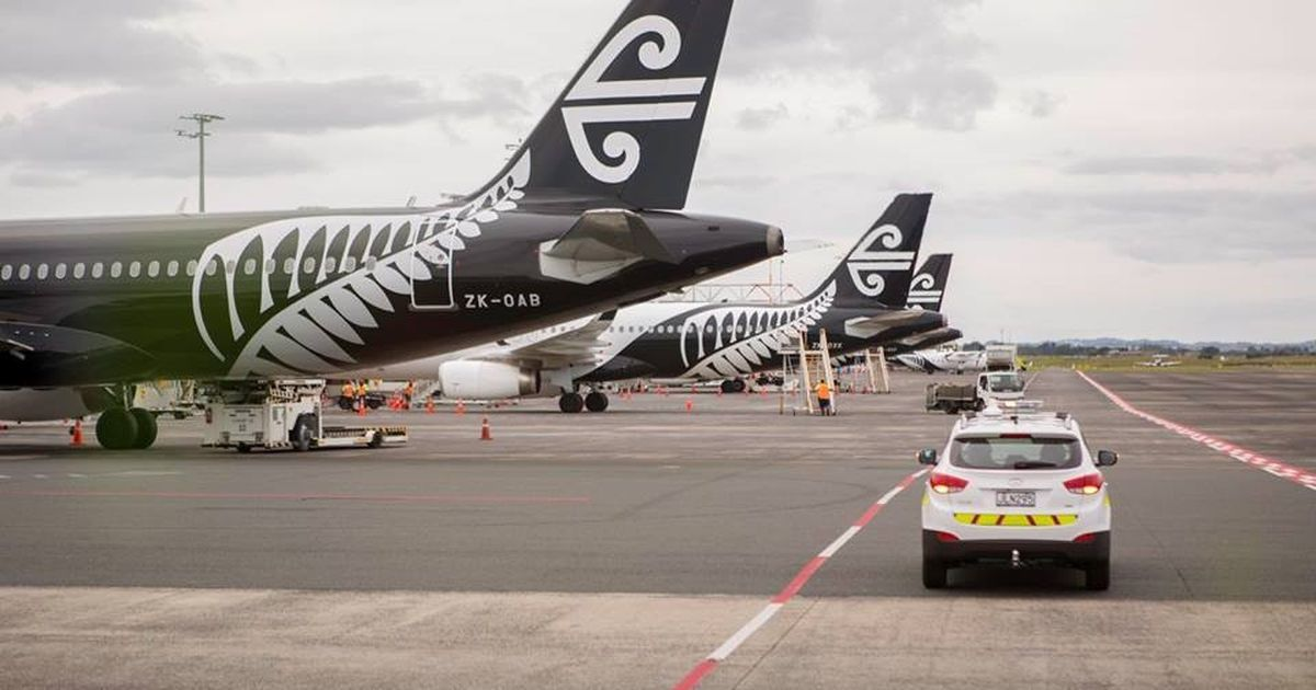 New Zealand: Airport police shoot down security dog after he ran loose and delayed 16 flights