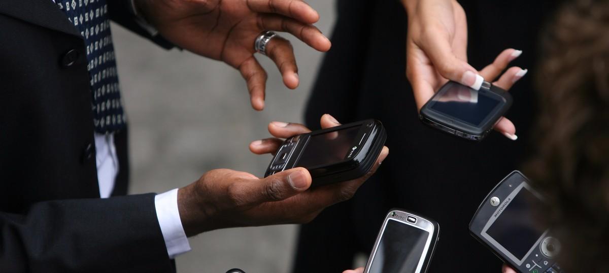 Phantom calls: Ever felt your phone buzzing when it wasn't?