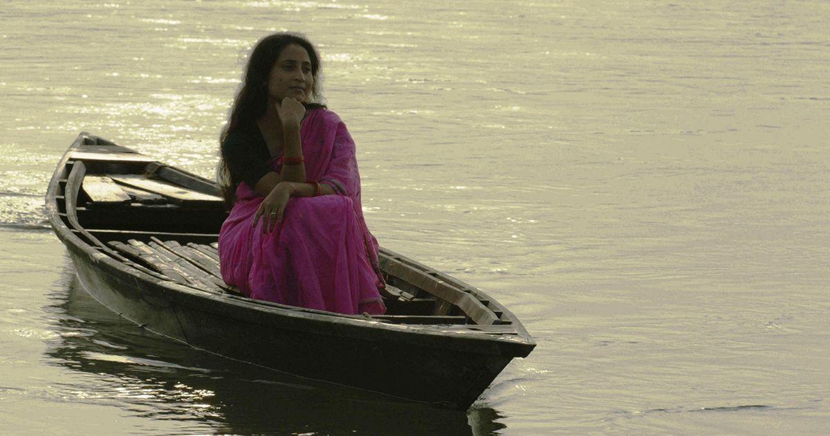 An Assamese biopic reminds us of folk singer Pratima Pandey Barua's remarkable legacy