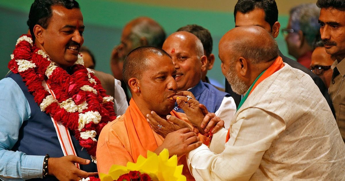Hindutva vs Hinduism: Adityanath's appointment shows BJP has little faith in its development plank