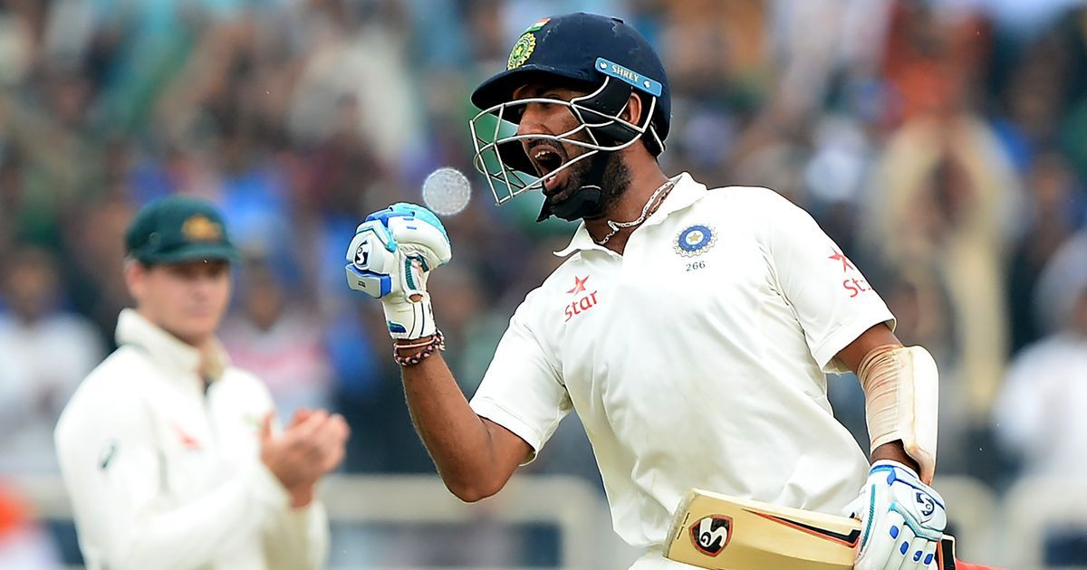 India v Australia: All the records that fell by the wayside during Cheteshwar Pujara's epic knock