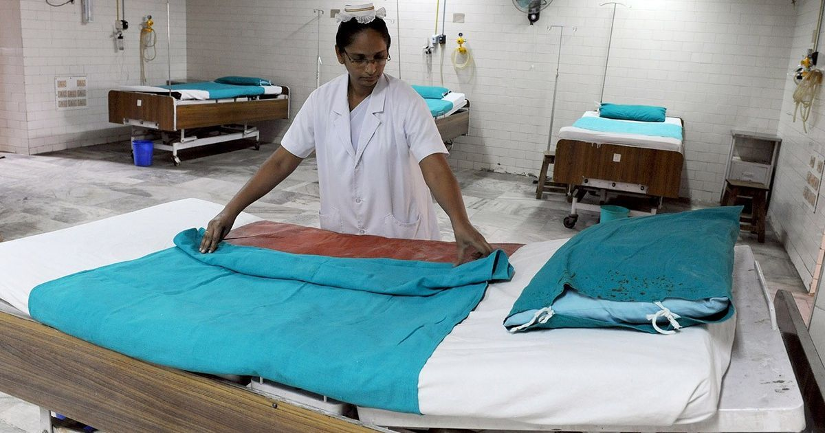 India's new National Health Policy sets a very low bar for better public health