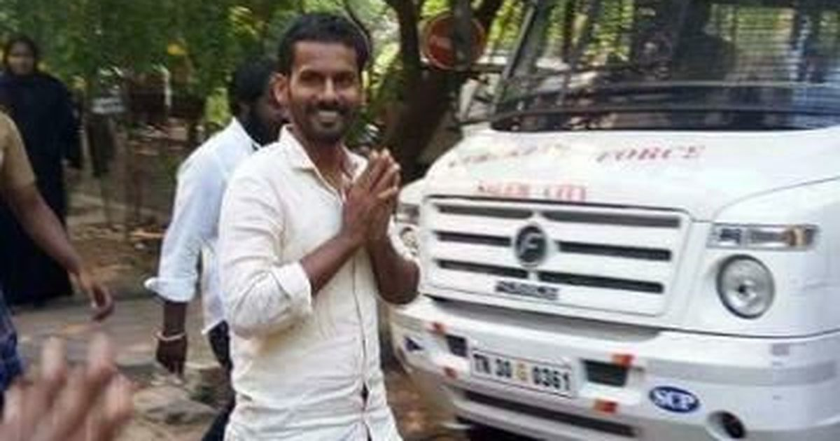 Tamil Nadu: Rationalist was killed for refusing to take down WhatsApp group on atheism, say police