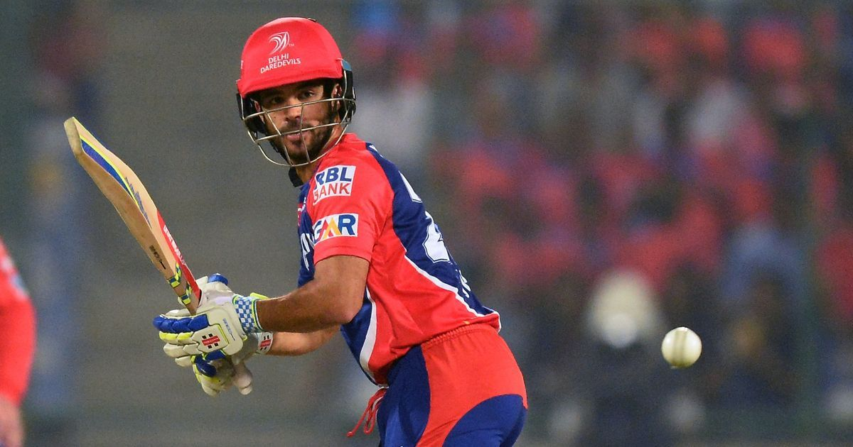 Setback for Delhi Daredevils as JP Duminy withdraws from IPL 10 ...
