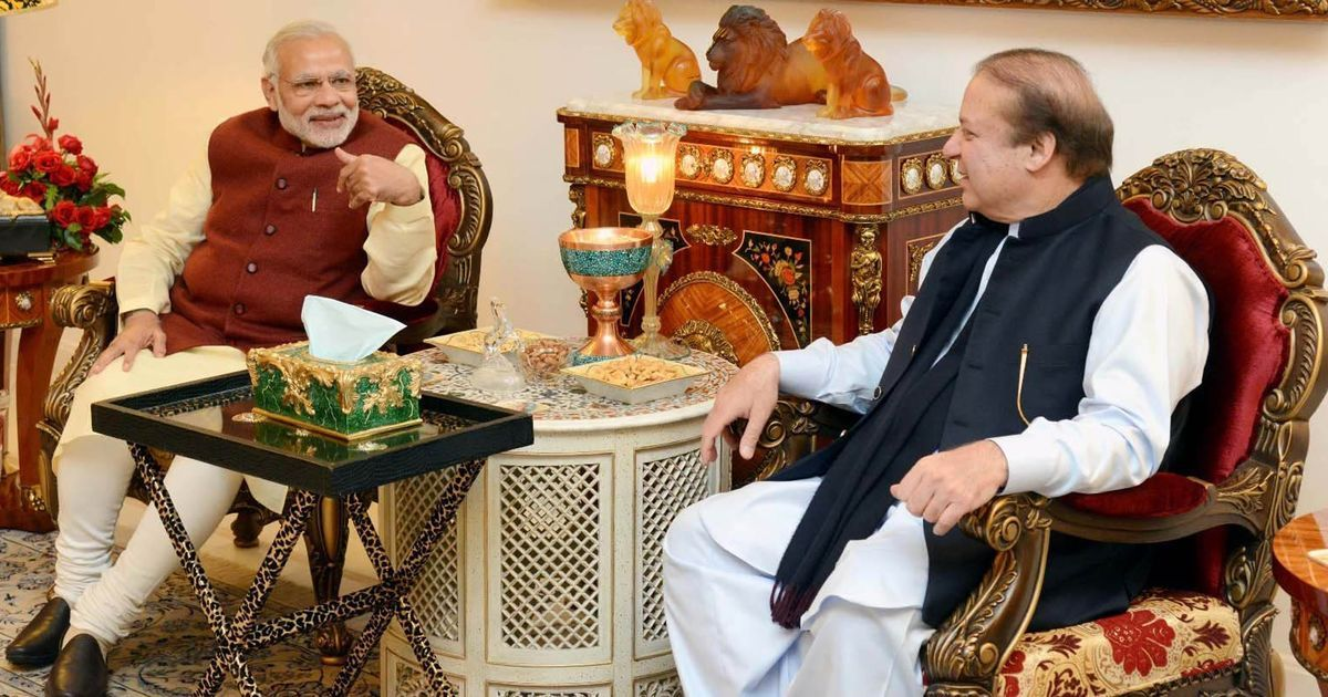 Will India sit down with Pakistan and Taliban to discuss peace in Afghanistan?