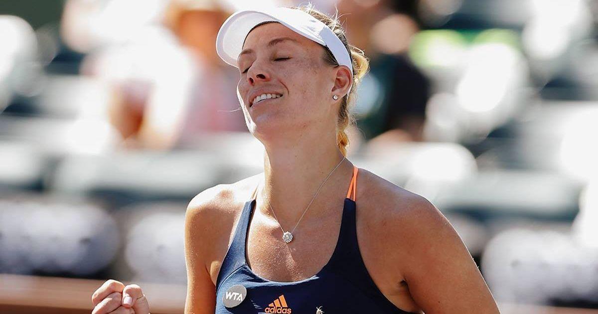 Miami Open: Angelique Kerber leads the women's field, Karolina Pliskova is the second seed