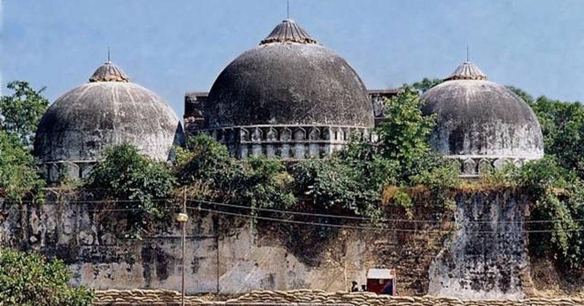 Settle Ram Janmabhoomi-Babri Masjid dispute through negotiations outside court, suggests SC