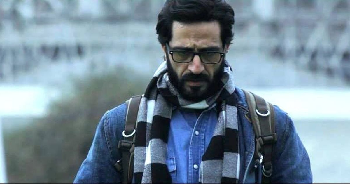 Against the odds, a movie about Kashmir by Kashmiris with the message 'If I can, so can others'