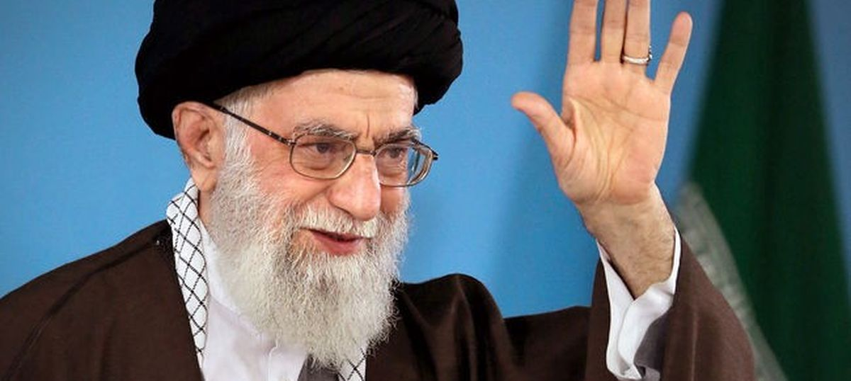 Gender equality is a 'Zionist plot' to destroy society, says Iran's supreme leader