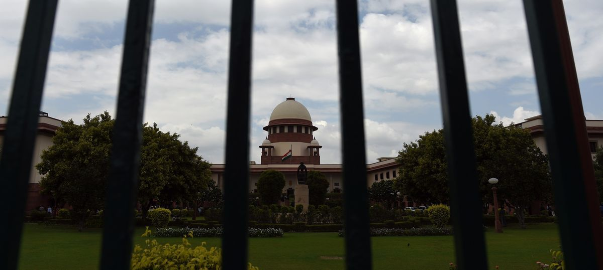 Babri Masjid demolition: Supreme Court defers hearing of plea against LK Advani by two more weeks