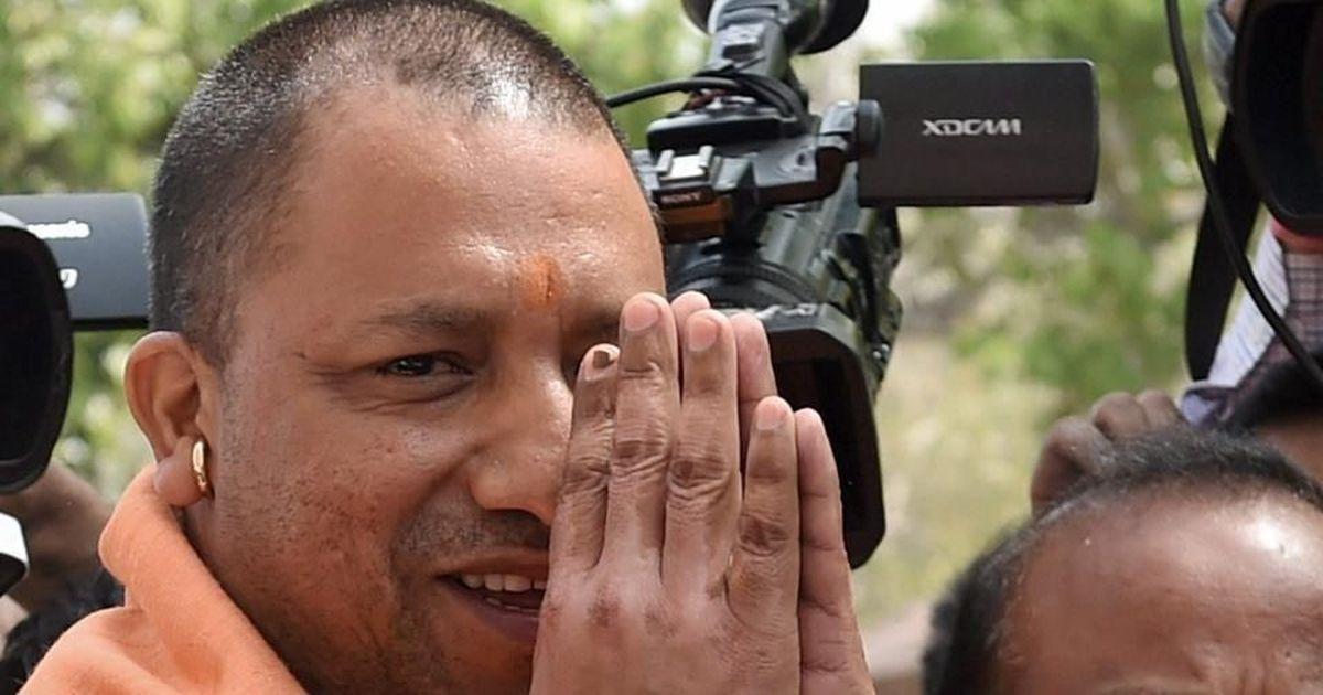 Noida man arrested for 'objectionable' Facebook post on Yogi Adityanath