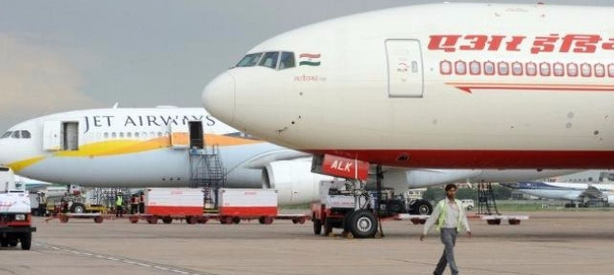 Shiv Sena MP Ravindra Gaikwad barred from flying with Air India, four other private airlines