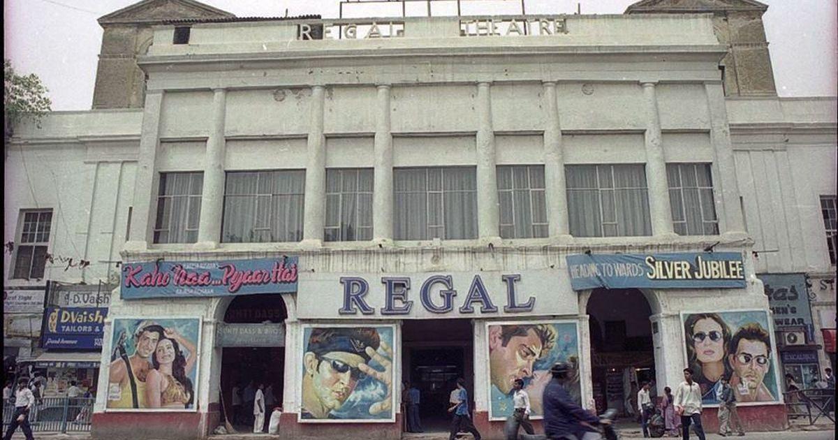 A farewell to Delhi's Regal Cinema, the birthplace of the city's LGBTQ movement