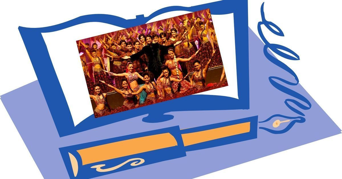 Why publishers shouldn't love movie stars (or, how Bollywood is turning books into BS)