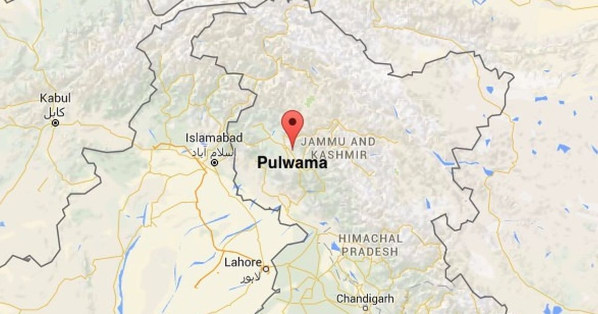 J&K: Two Hizbul Mujahideen militants killed in a gunfight in Awantipora, a third escaped