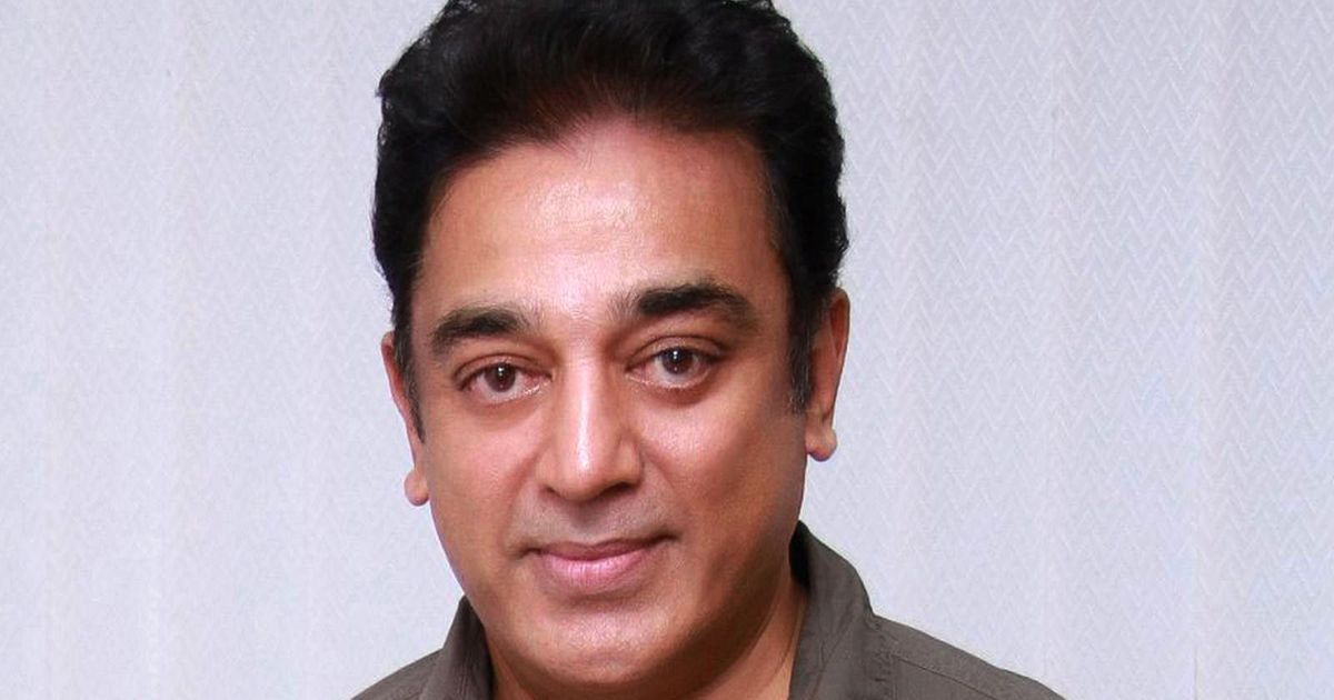 Despite columnist's gaffe, Kamal Haasan wasn't born Muslim – his original name was Parthasaraty