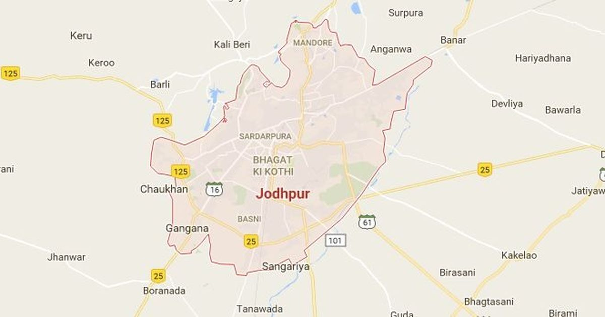 Rajasthan: Woman burnt alive allegedly for objecting to cutting of trees near Jodhpur