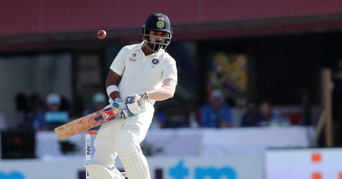 Fourth Test, Day 4: Rahul, Rahane drive India to a memorable series triumph over Australia