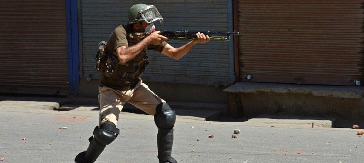 Jammu & Kashmir: Three civilians killed at encounter site in Budgam
