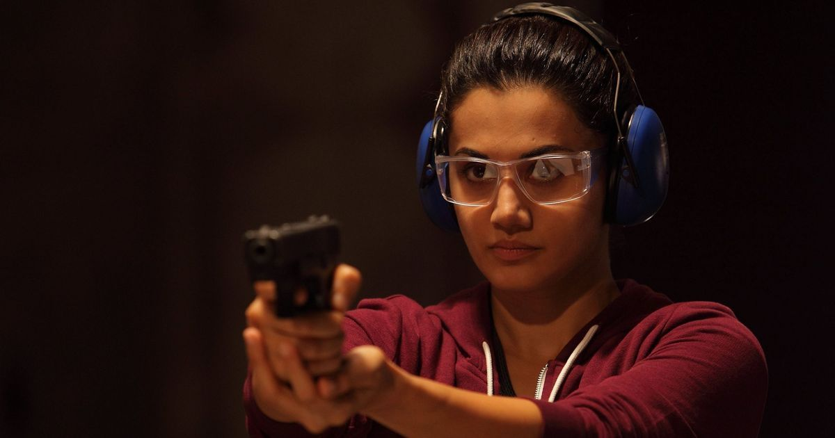 'Naam Shabana' review: Lots of spies, but not enough stealth