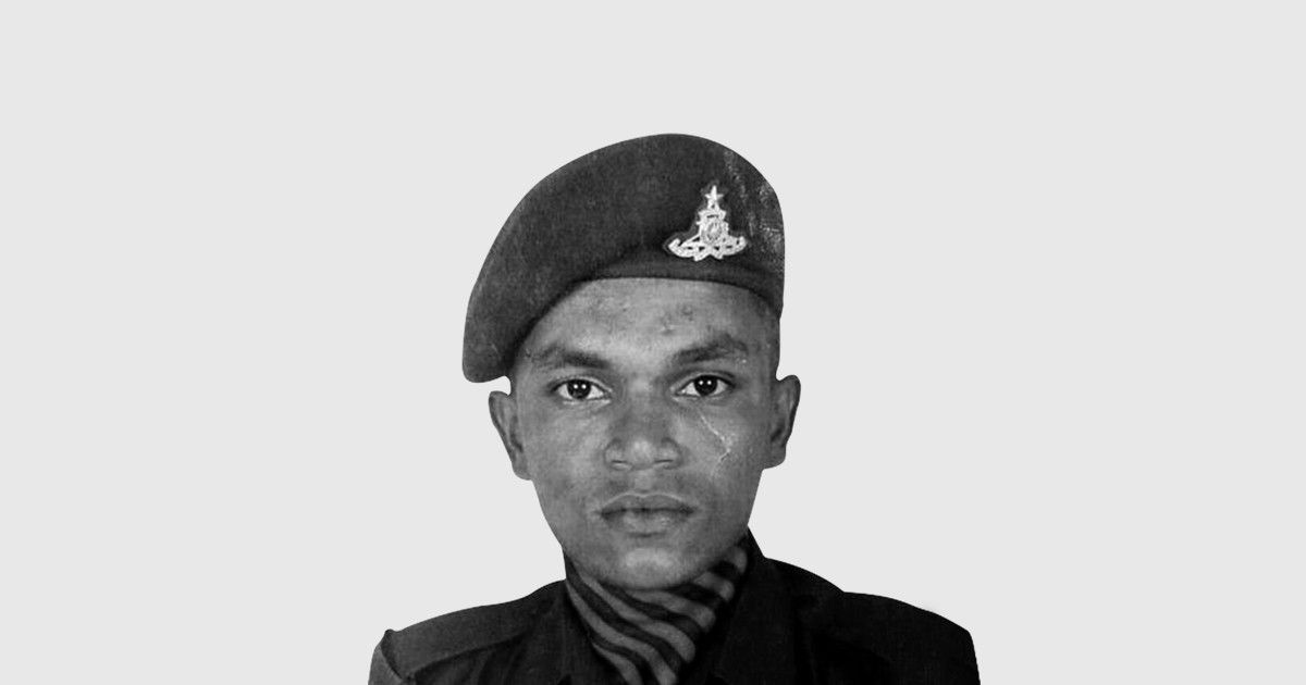 A sting and a soldier's suicide: Army and reporter behind sahayak story both file police complaints
