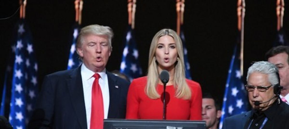 US: Donald Trump's daughter Ivanka will join him as assistant to the president