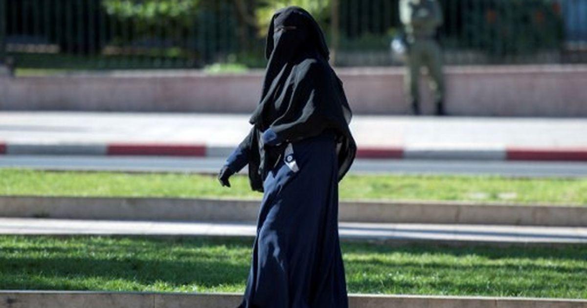 China bans 'abnormal' beards, full-face veils in Uyghur Muslim-dominated Xinjiang region