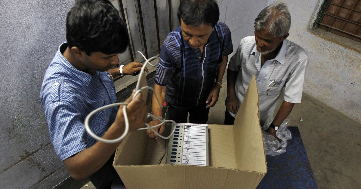 The big news: EC says it is committed to conducting transparent elections, and 9 other top stories