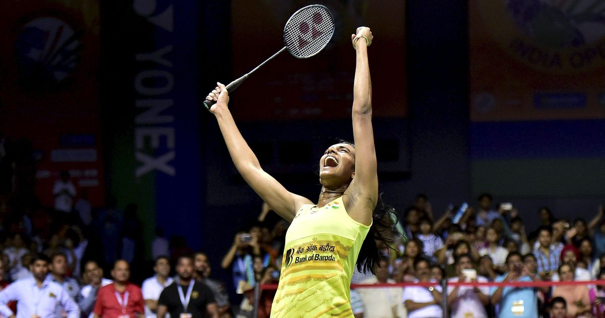 PV Sindhu surges to career-best World No 2 ranking
