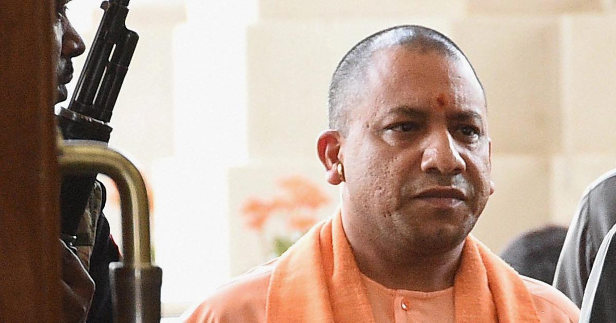Uttar Pradesh: Yogi Adityanath waives farmers' loans worth Rs 30,729 crore at first Cabinet meeting