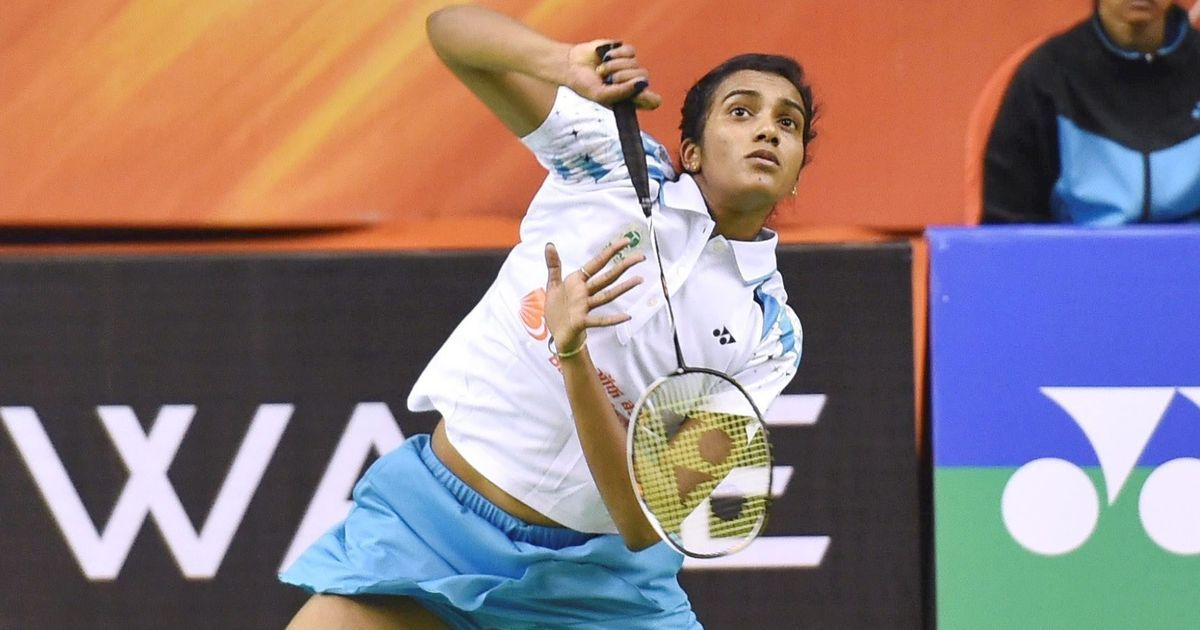 PV Sindhu stunned by China's Chen Yufei in first round of Malaysia Open