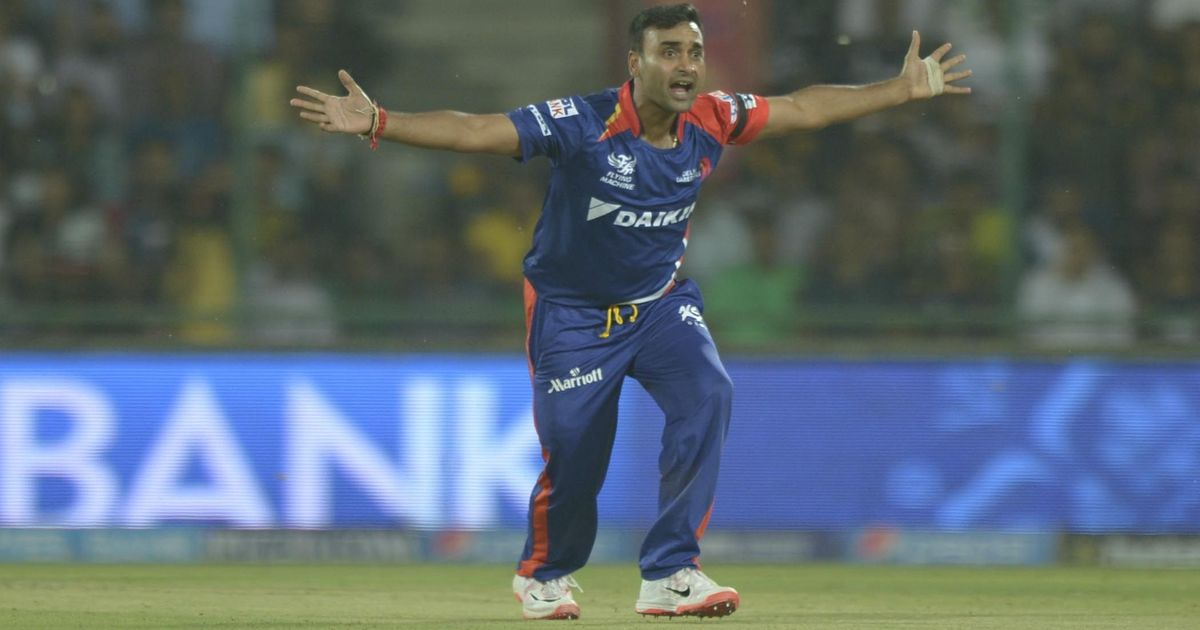 Don't write us off, says injury-hit Delhi Daredevils' Amit Mishra ahead of IPL opener
