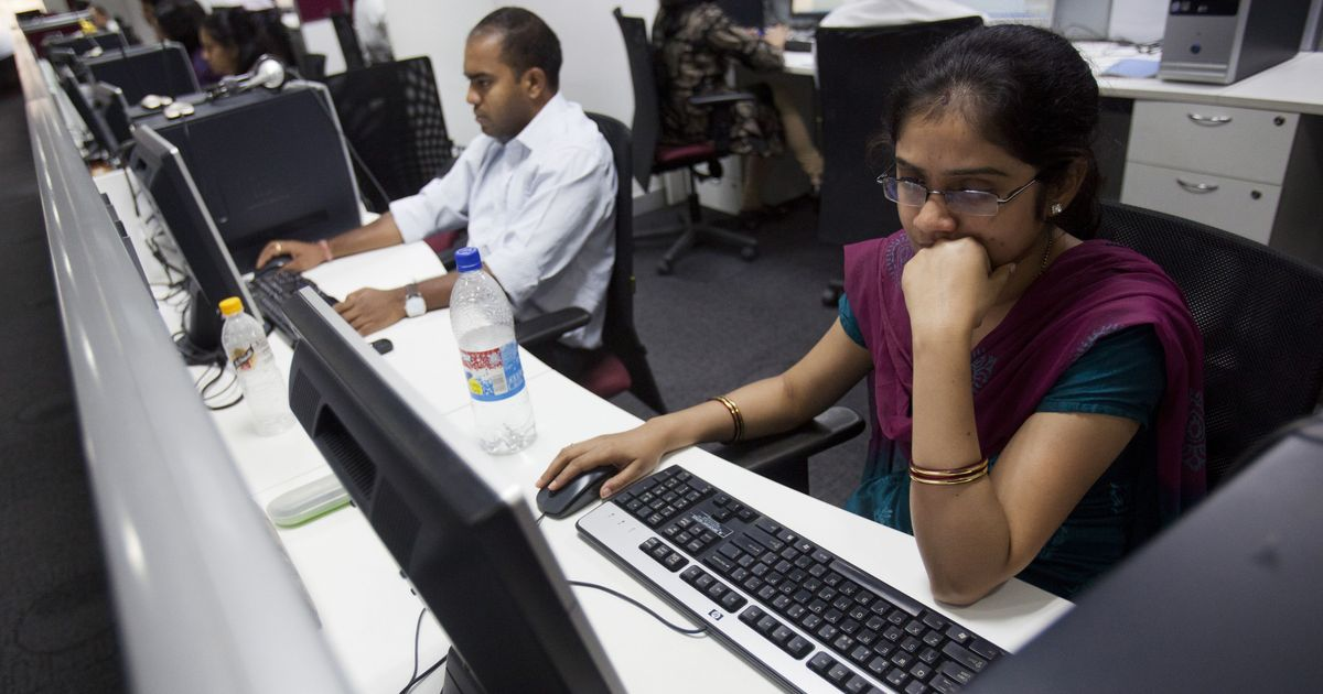 Low-paid Indian engineers now have no place in Donald Trump's America