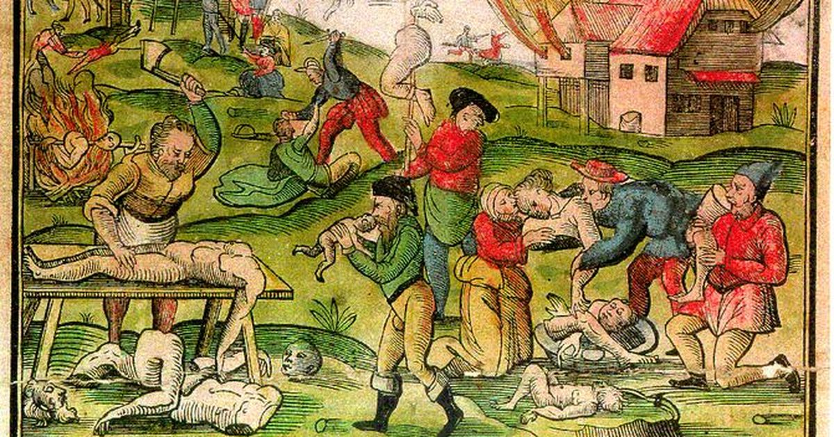 Across the ages, cannibalism has been practiced for an array of reasons – including spiritual ones