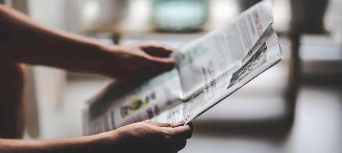 Saudi Arabia-based banker divorces wife through newspaper advertisement
