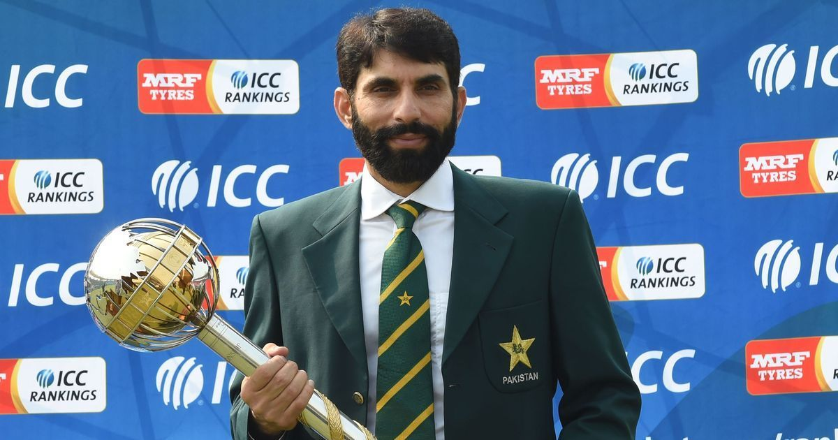 From inadvertent choice in 2010, Misbah-ul-Haq will retire as Pakistan's most successful captain