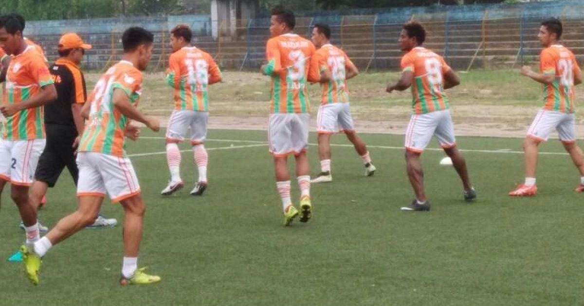 The final stage of the I-League's second division kicks off with a truly pan-Indian mix of teams