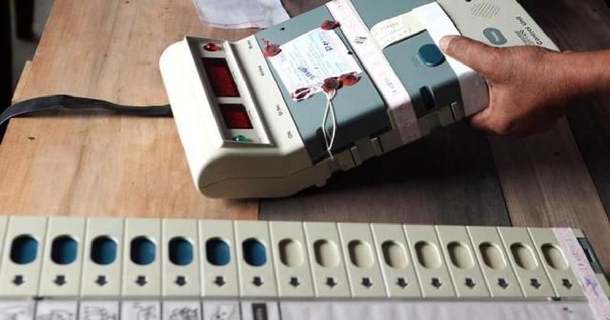 It was not Lotus-Lotus: How misreporting led to a controversy over EVMs in Madhya Pradesh